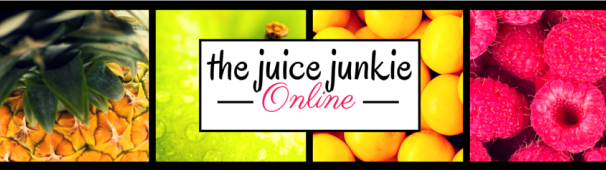 the juice junkie